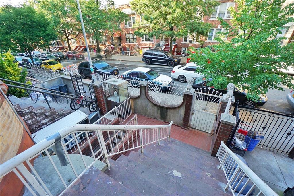 346 58th Street Sunset Park Brooklyn NY 11220