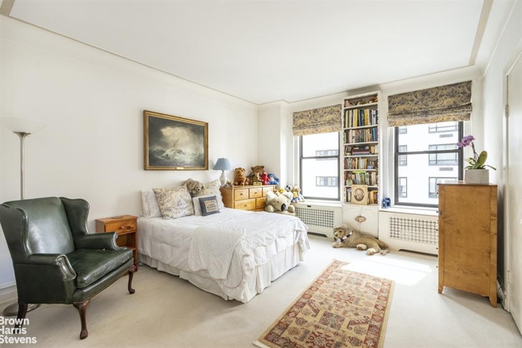 791 Park Avenue Upper East Side New York NY 10021