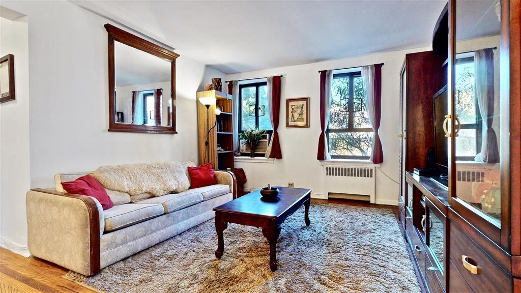 31 Nagle Avenue 3E Washington Heights New York NY 10040