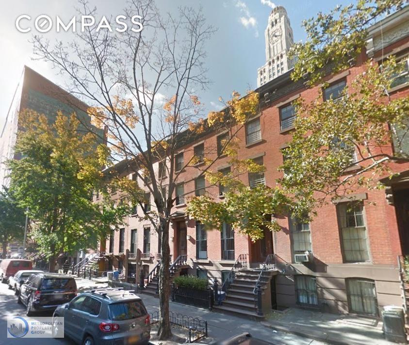 1 Hanson Place Fort Greene Brooklyn NY 11243