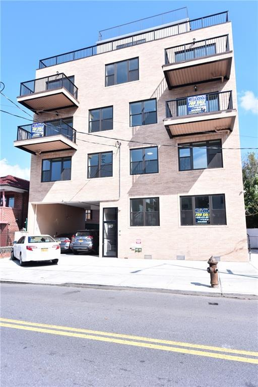 407 Ocean View Avenue Brighton Beach Brooklyn NY 11235