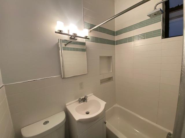 521 West 156th Street 2-C Washington Heights New York NY 10032