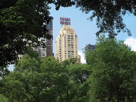 160 Central Park South Central Park South New York NY 10019