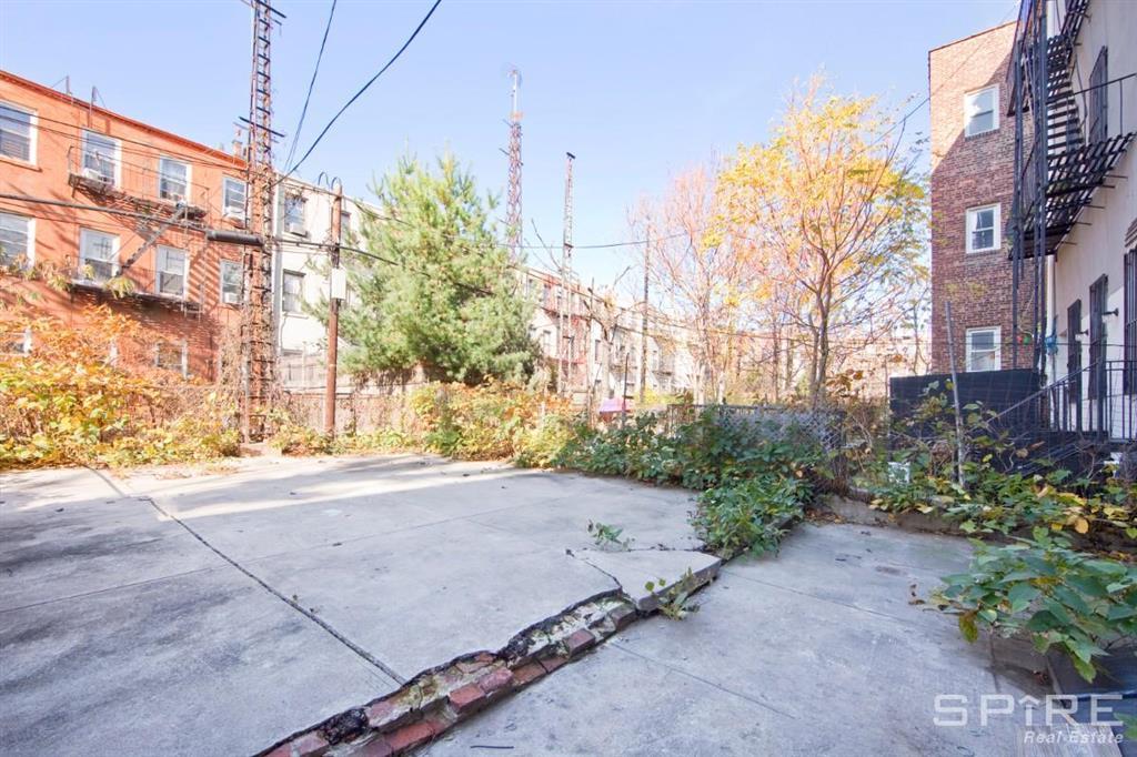 247 Himrod Street Bushwick Brooklyn NY 11237