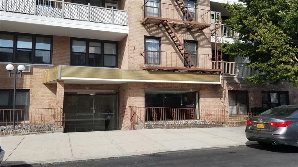 611 Banner Avenue LN Sheepshead Bay Brooklyn NY 11235