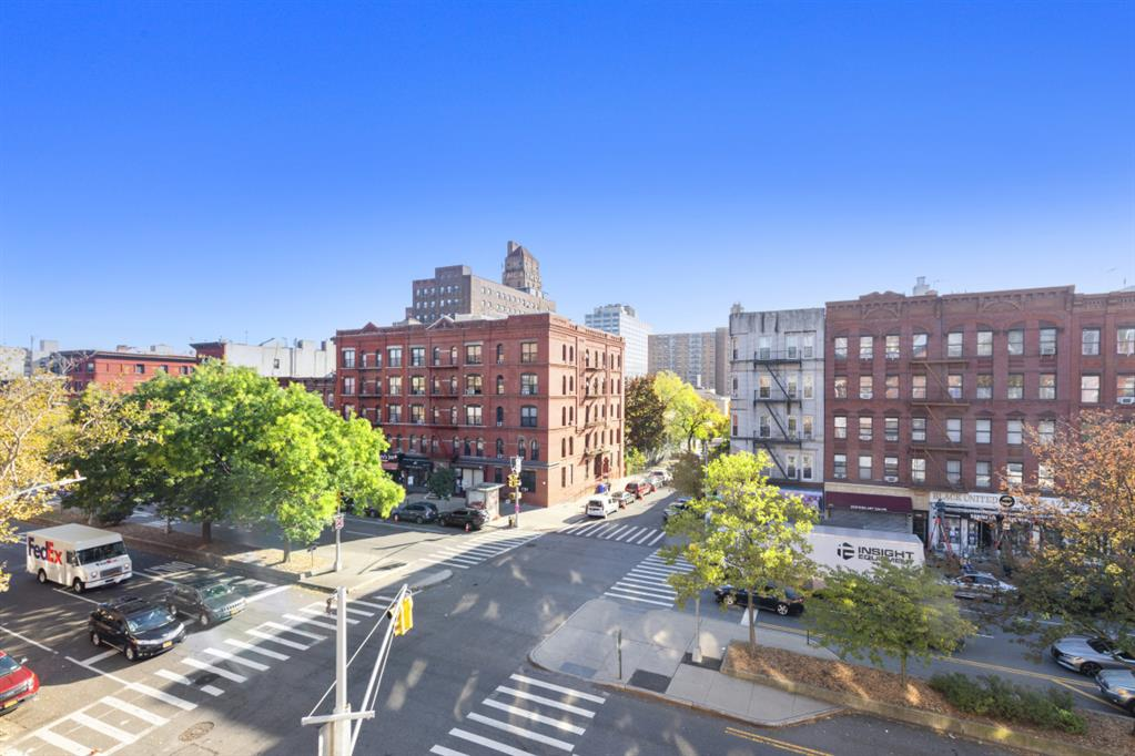 2276 Adam Clayton Powell Boulevard West Harlem New York NY 10030