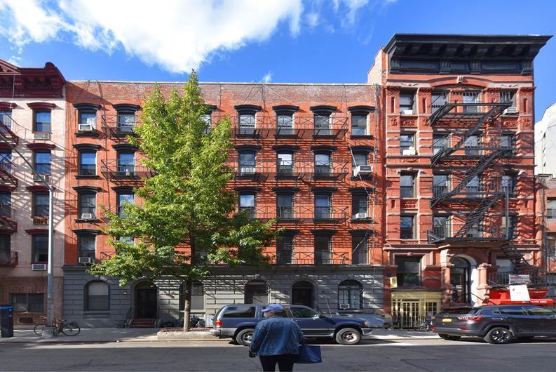 25 Jones Street Greenwich Village New York NY 10014