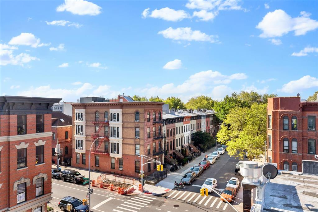 459 Quincy Street 3A Bedford Stuyvesant Brooklyn NY 11221