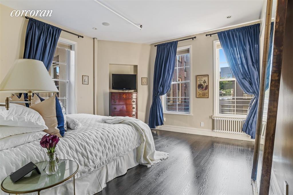 140 Sullivan Street Soho New York NY 10012