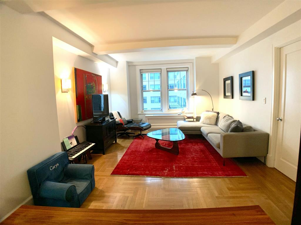 27 West 72nd Street 315 Lincoln Square New York NY 10023