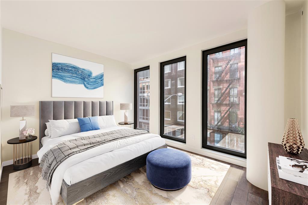 15 Renwick Street Soho New York NY 10013