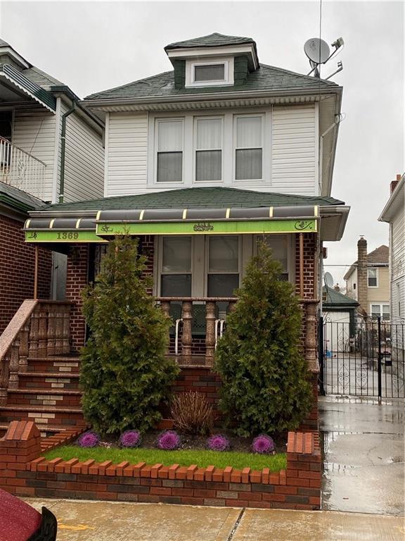 1369 East 46 Street East Flatbush Brooklyn NY 11234