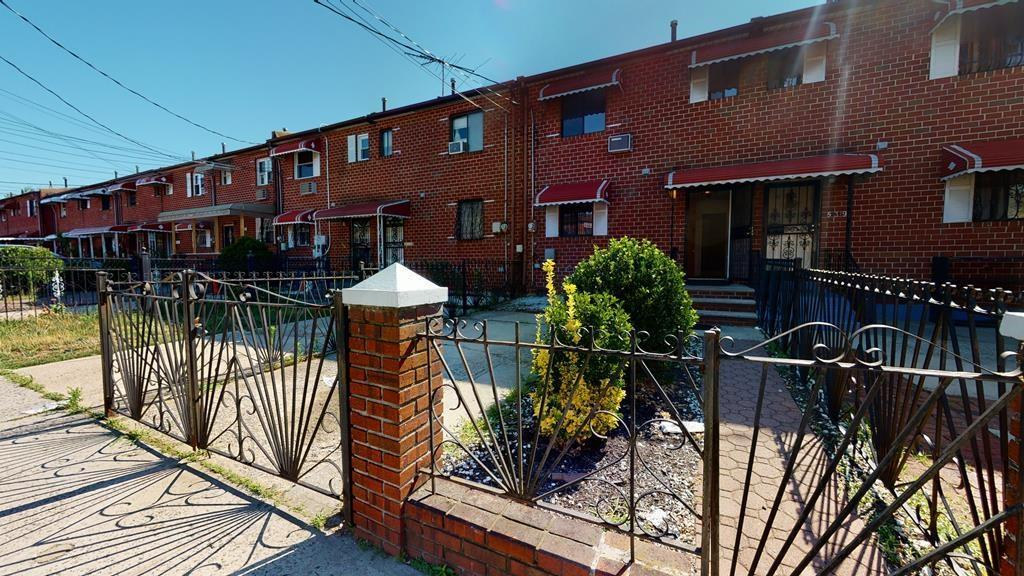 537 Powell Street Brownsville Brooklyn NY 11212