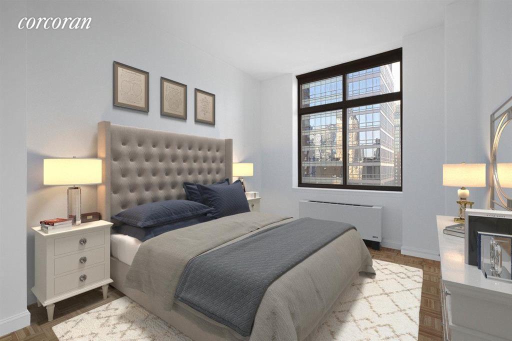 360 West 43rd Street Clinton New York NY 10036