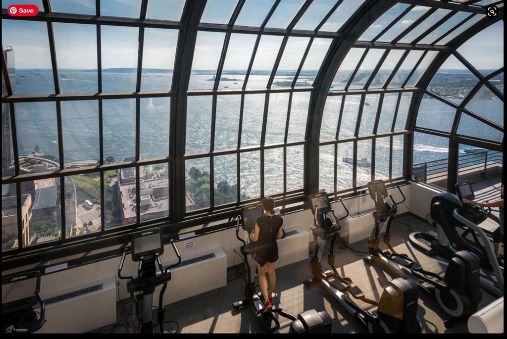 200 Rector Place Battery Park City New York NY 10280
