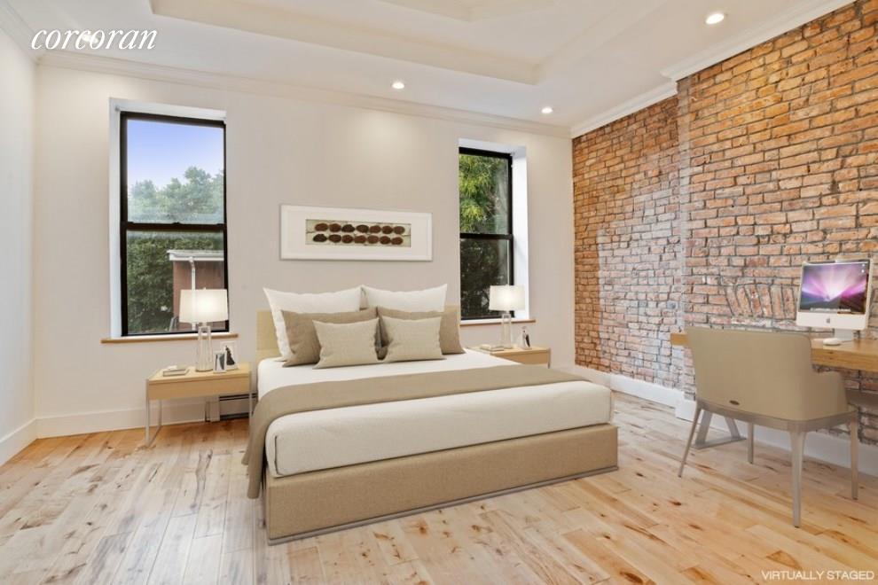 698 Lexington Avenue Bedford Stuyvesant Brooklyn NY 11221