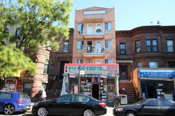 5405 6 Avenue Sunset Park Brooklyn NY 11220