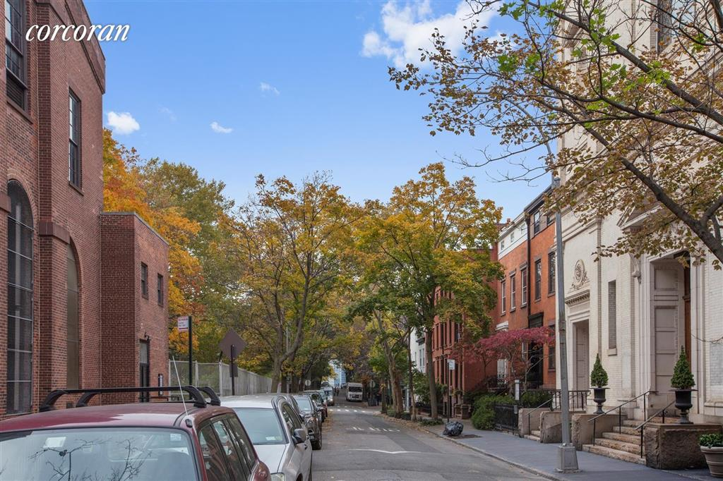 66 Cranberry Street Brooklyn Heights Brooklyn NY 11201