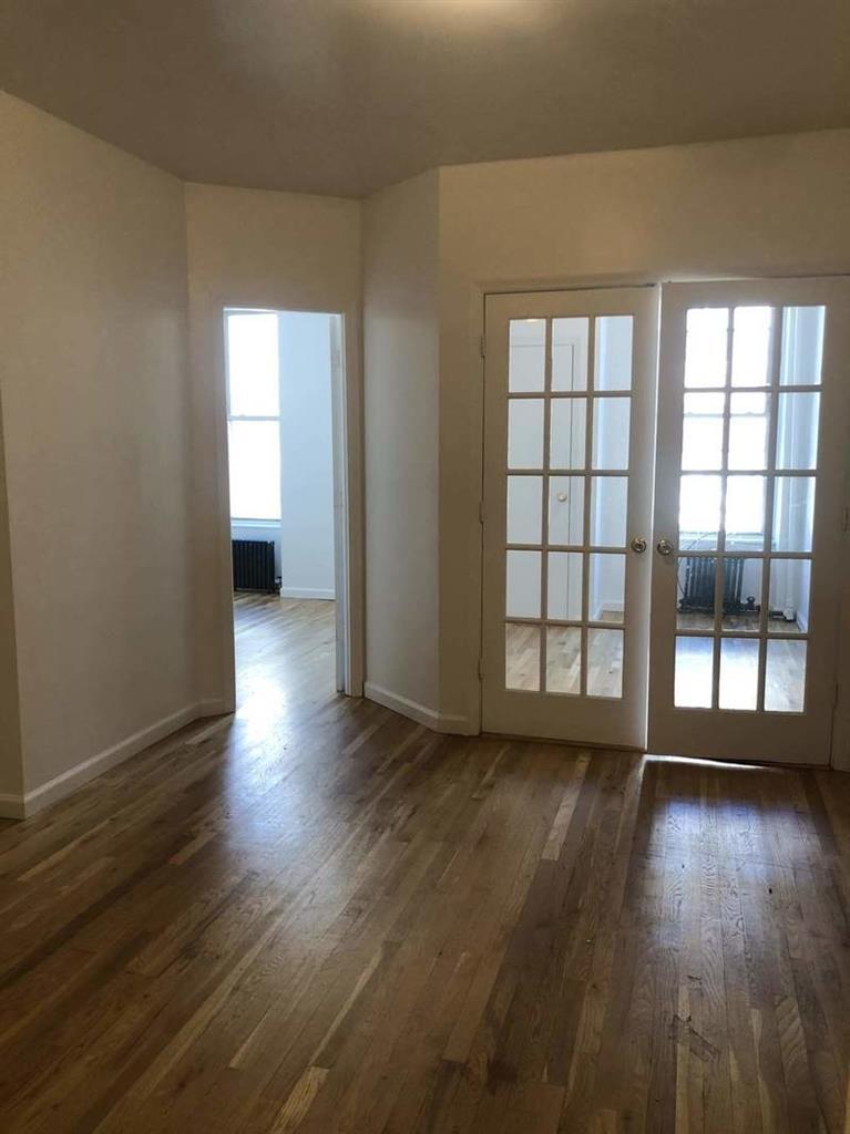 124 Jefferson Avenue Bedford Stuyvesant Brooklyn NY 11216