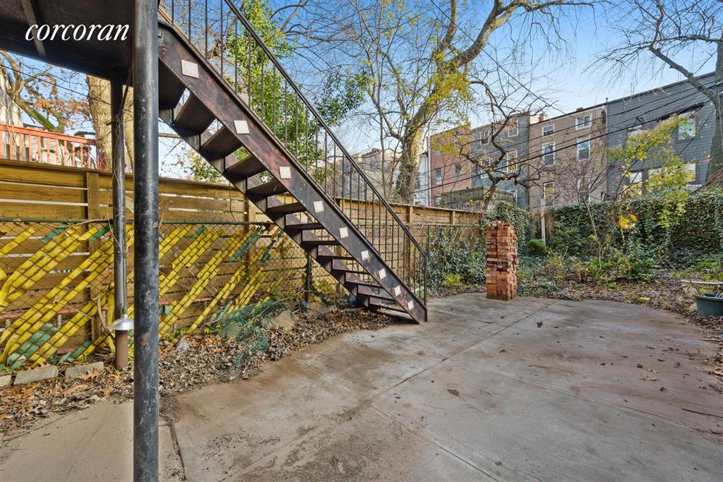 542 Lexington Avenue Bedford Stuyvesant Brooklyn NY 11221