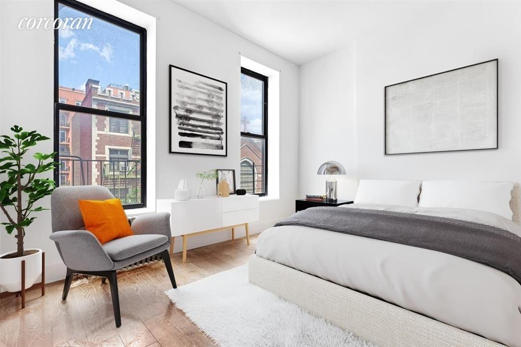 66 West 138th Street West Harlem New York NY 10037