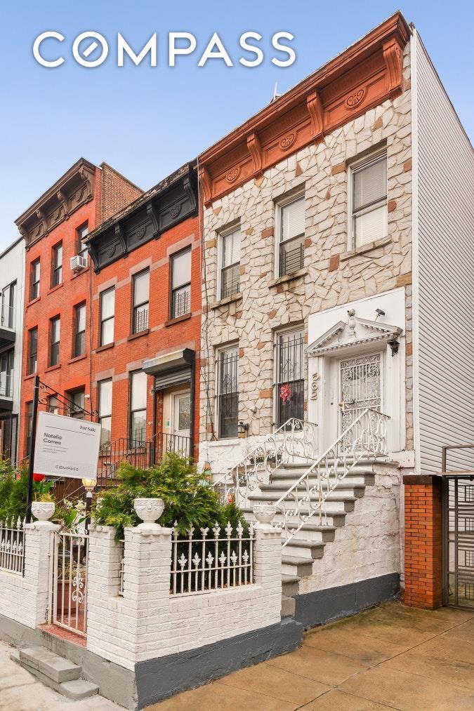 562 Lafayette Avenue Bedford Stuyvesant Brooklyn NY 11205