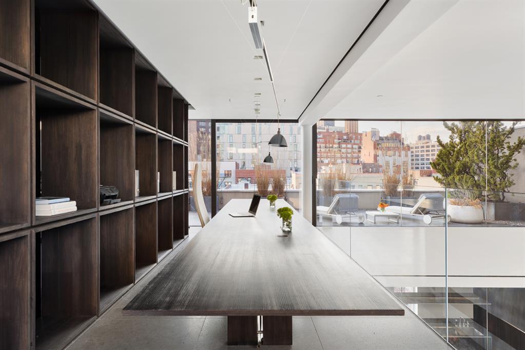 94 Thompson Street Soho New York NY 10012
