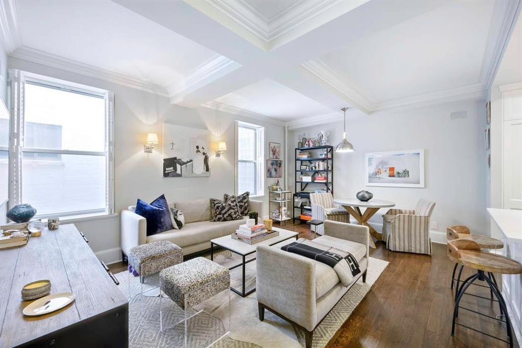 23 East 10th Street Greenwich Village New York NY 10003