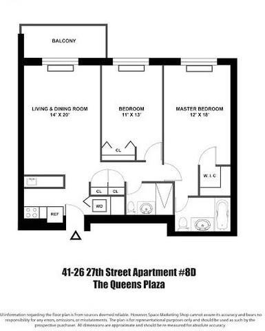 41-26 27th Street Long Island City Queens NY 11101