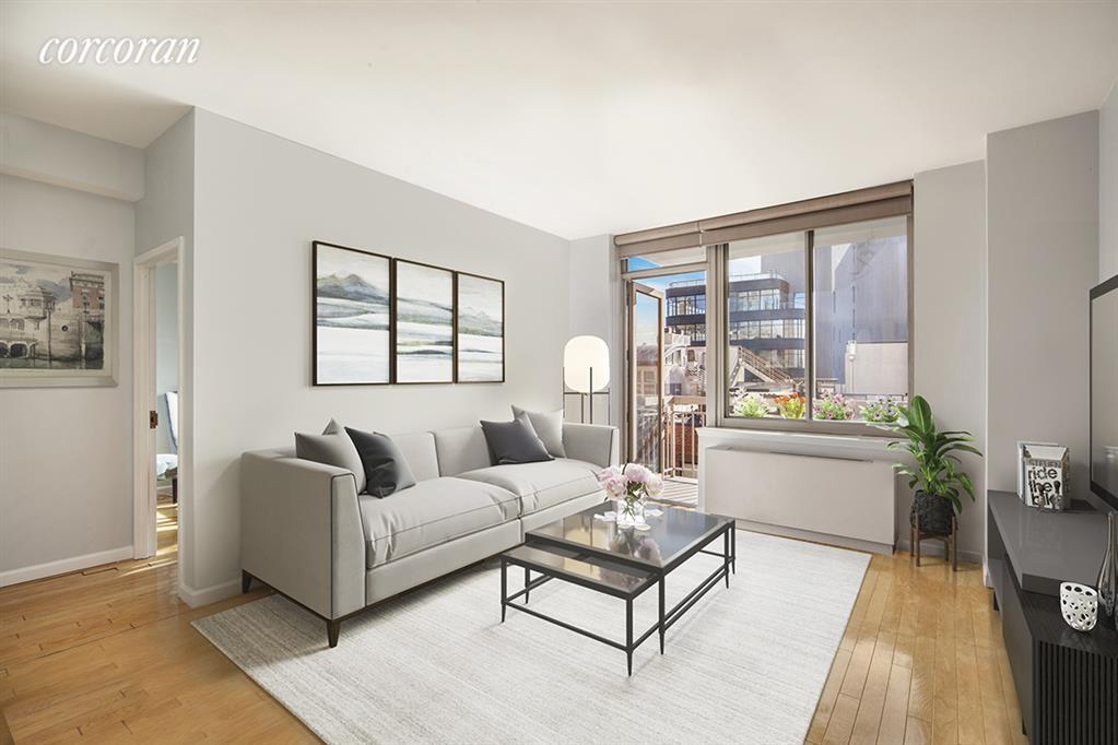 520 West 23rd Street Chelsea New York NY 10011
