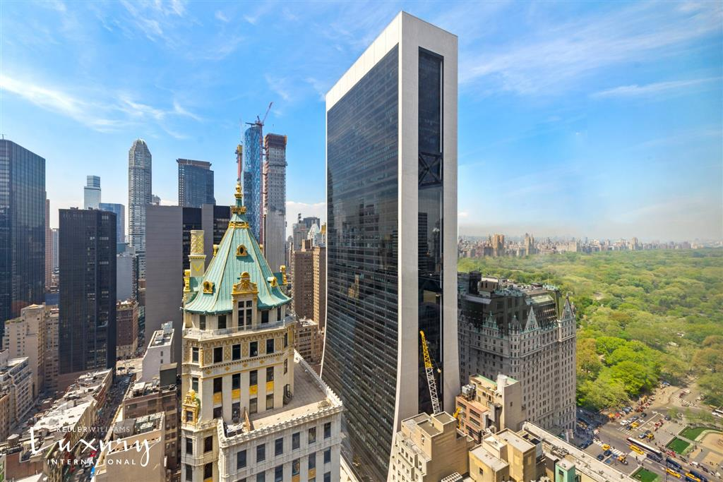 721 Fifth Avenue Midtown East New York NY 10022