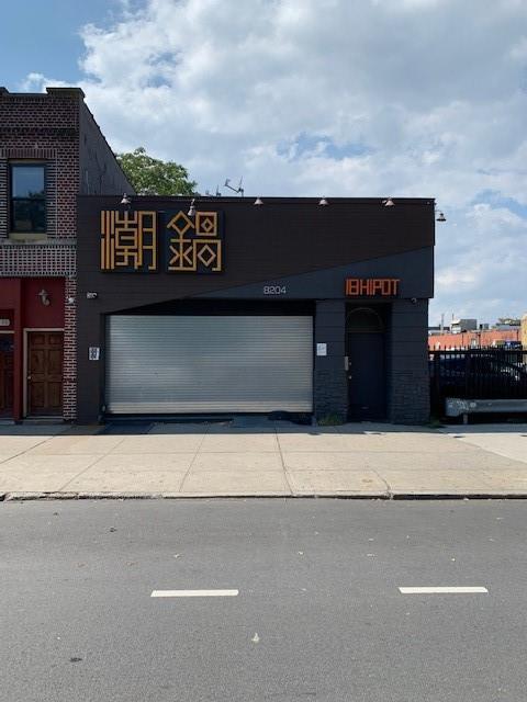 8204 18 Avenue Bensonhurst Brooklyn NY 11214