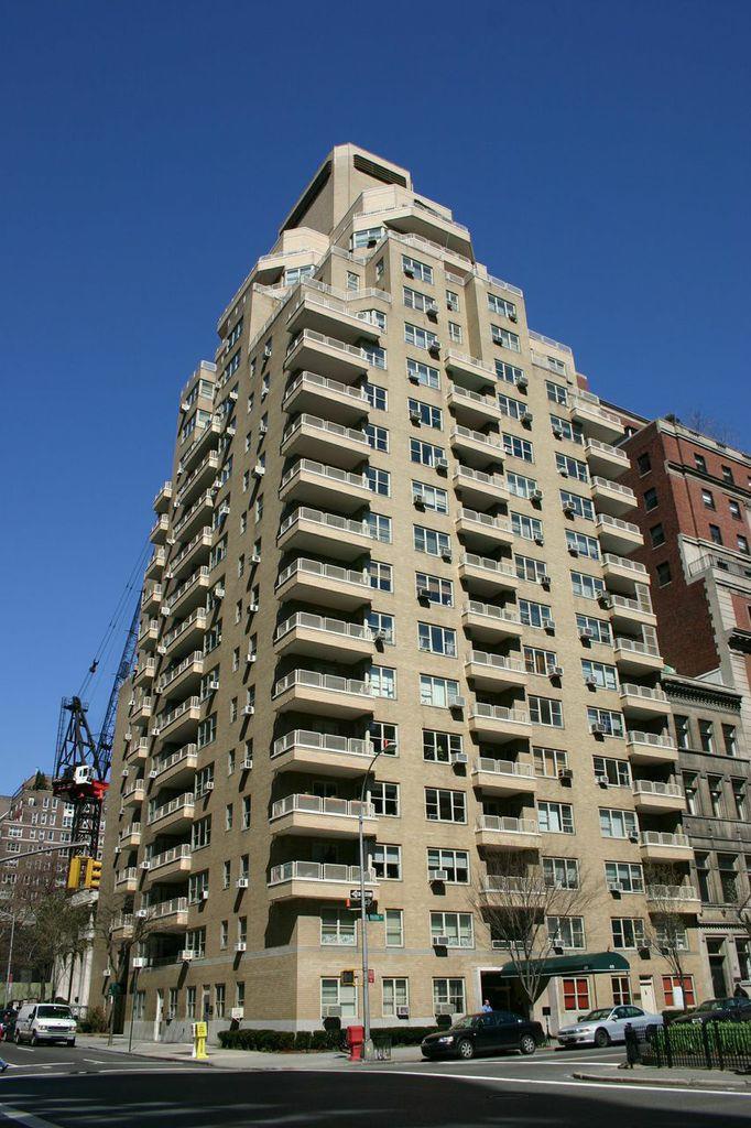 40 Park Avenue Murray Hill New York NY 10016