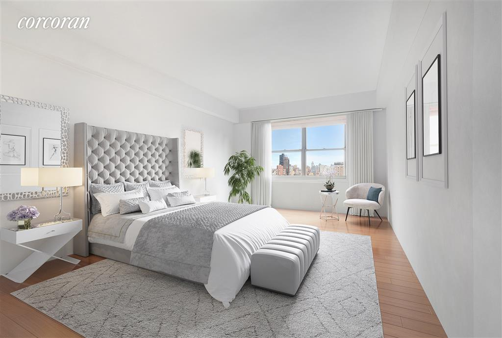 400 East 56th Street 32D Sutton Place New York NY 10022