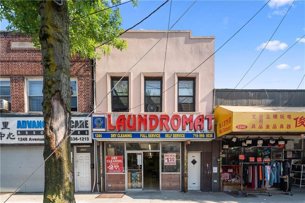 1244 Avenue U Sheepshead Bay Brooklyn NY 11229
