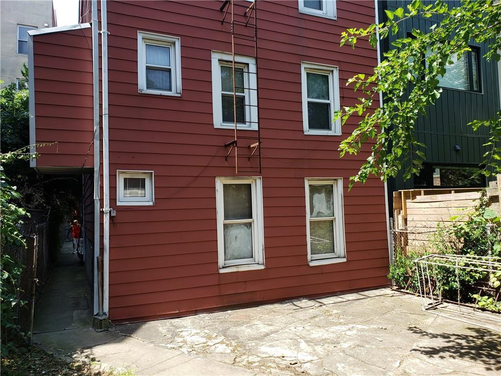 119 Underhill Avenue Prospect Heights Brooklyn NY 11238