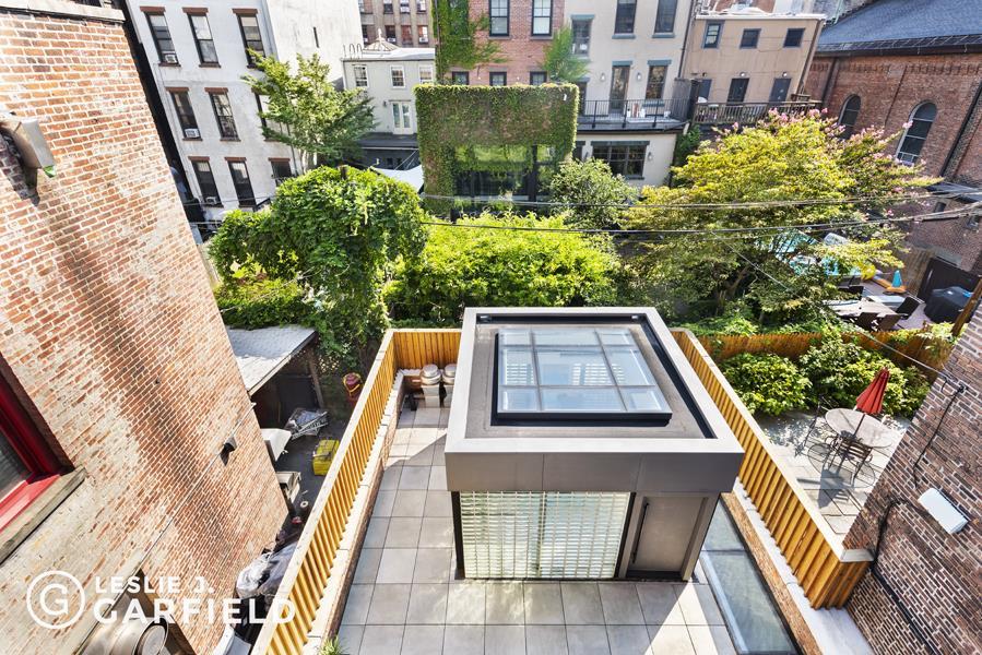 72 Middagh Street Brooklyn Heights Brooklyn NY 11201
