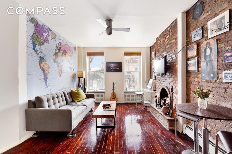 115 Charles Street W. Greenwich Village New York NY 10014