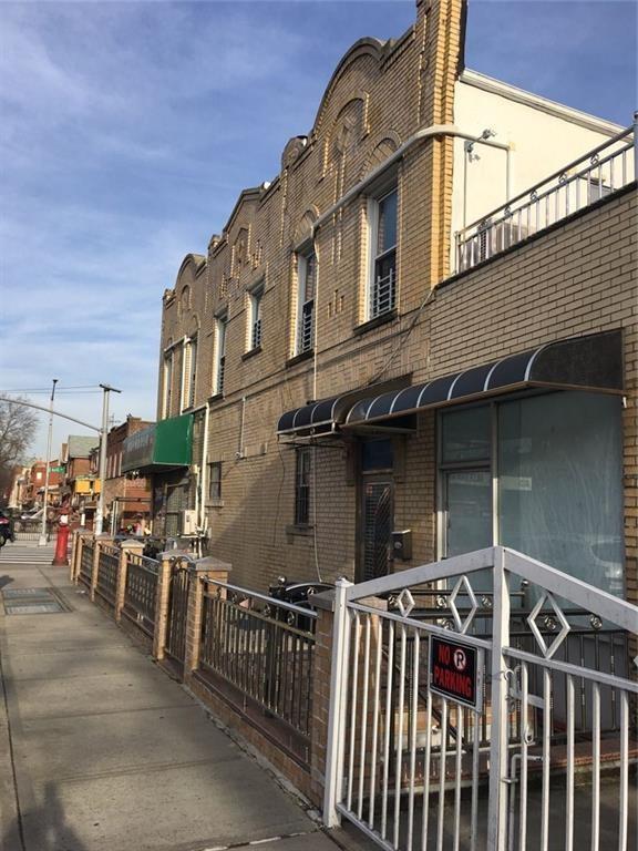 2102 Bath Avenue Bath Beach Brooklyn NY 11214