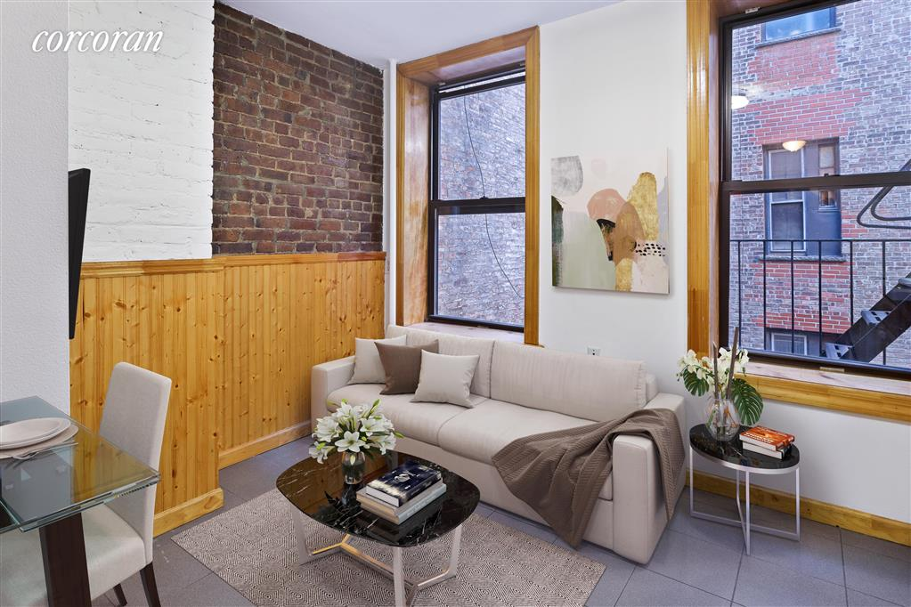 110 MacDougal Street Greenwich Village New York NY 10012