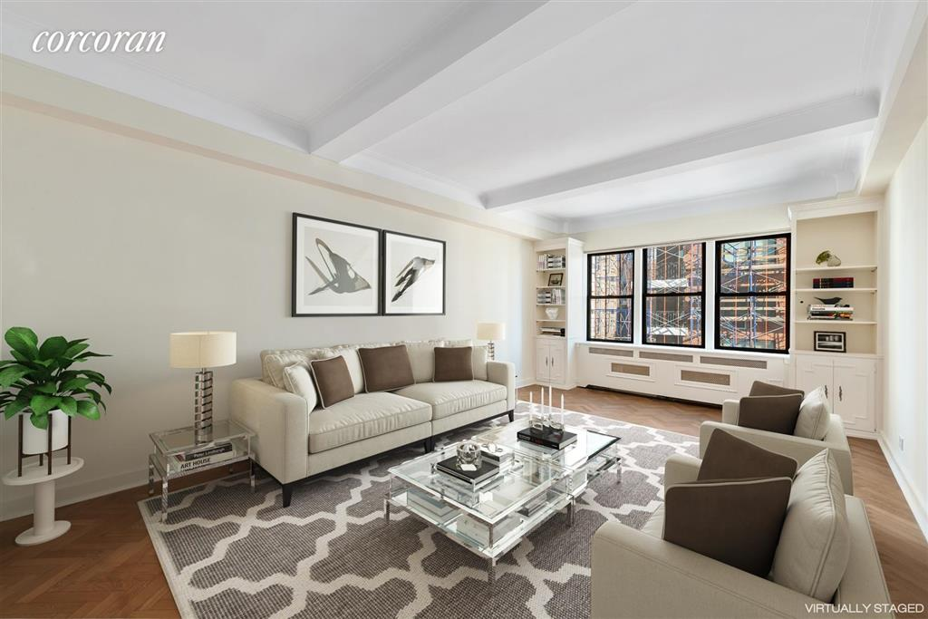 33 East End Avenue Upper East Side New York NY 10028