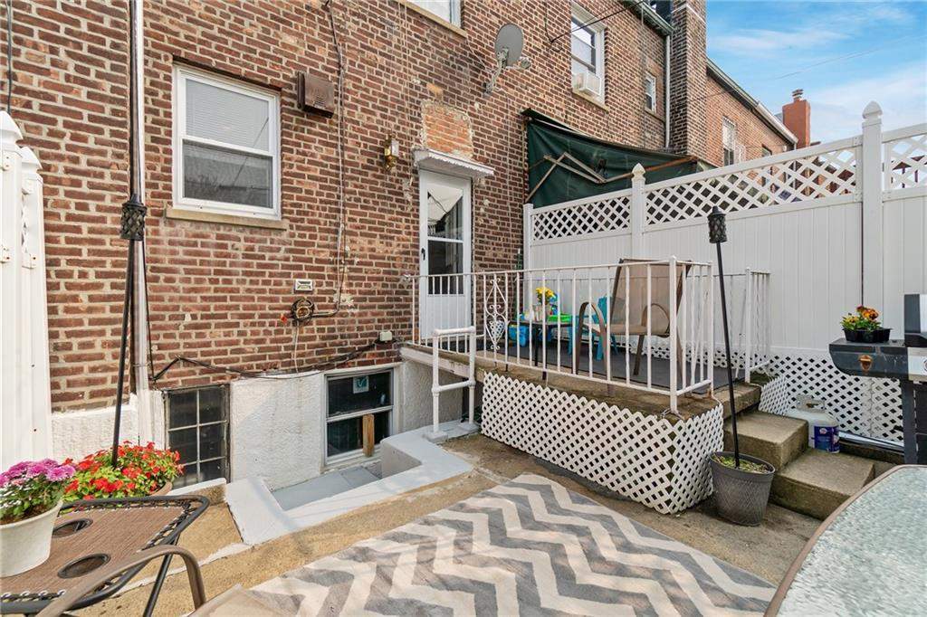 298 Bay 13 Street Bath Beach Brooklyn NY 11214