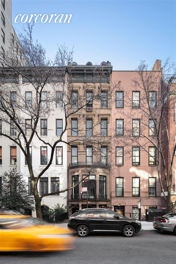40 East 75th Street Upper East Side New York NY 10021