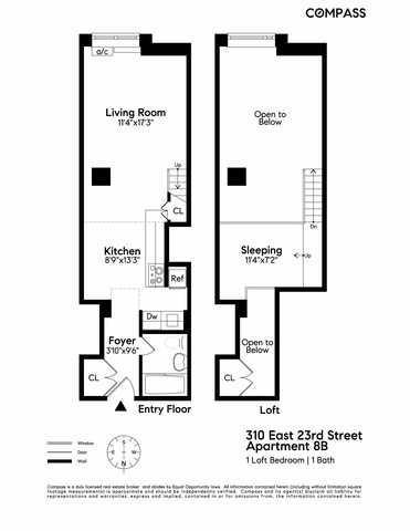 310 East 23rd Street Gramercy Park New York NY 10010