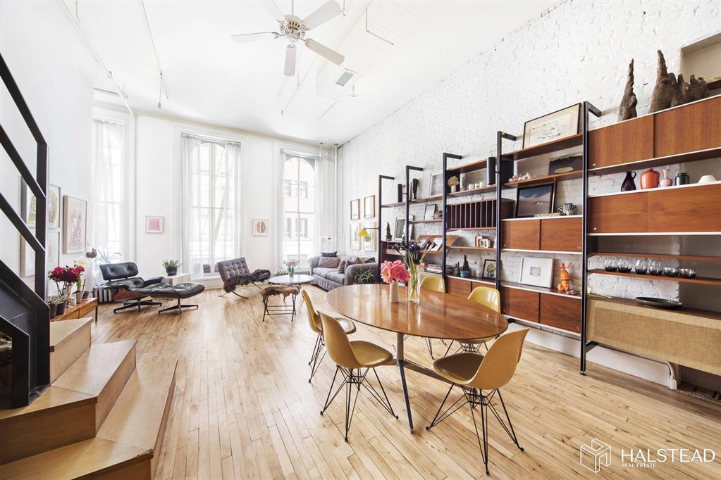 132 Duane Street Tribeca New York NY 10013