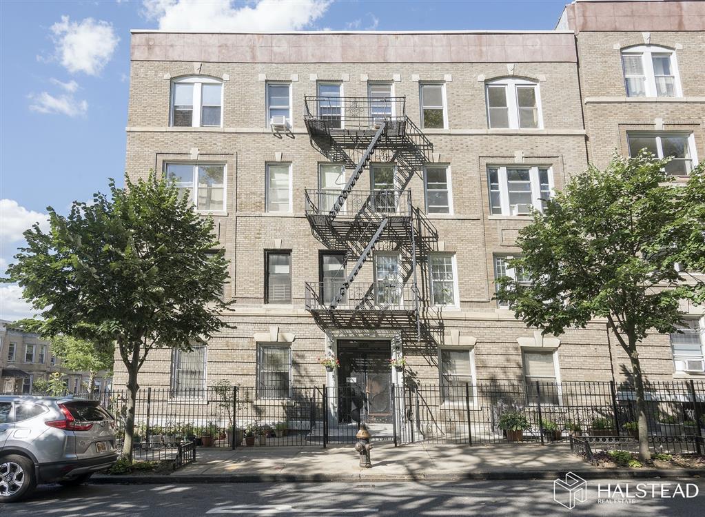 605 41st Street Sunset Park Brooklyn NY 11232