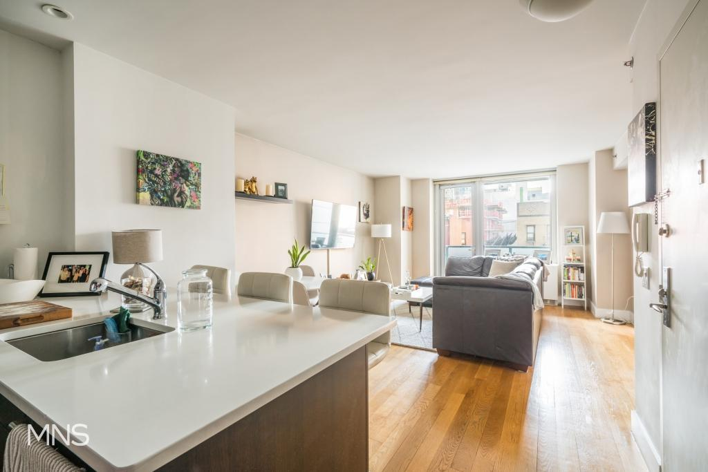 464 West 44th Street 6-C Clinton New York NY 10036