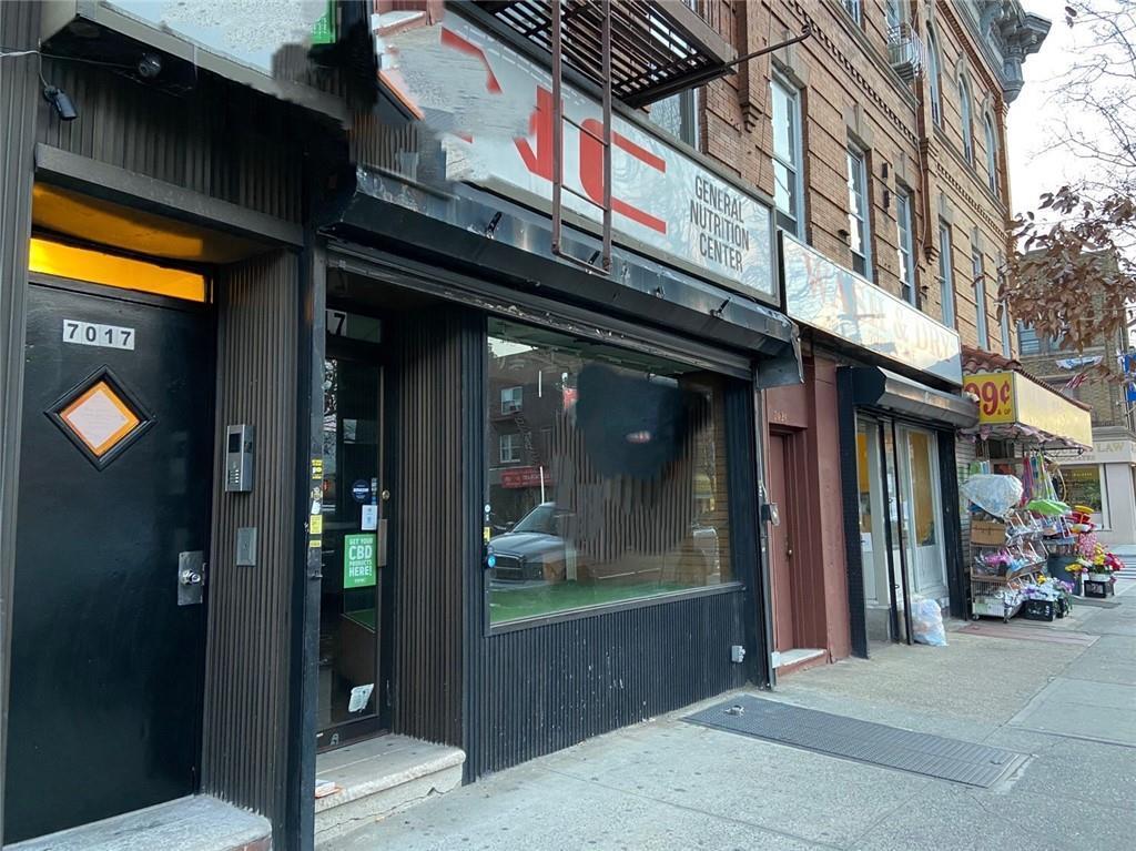 7017 18 Avenue Bensonhurst Brooklyn NY 11204