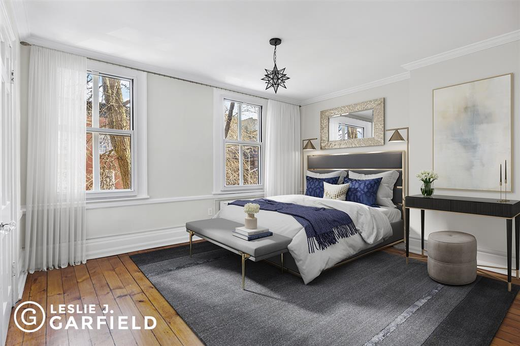 251 West 11th Street W. Greenwich Village New York NY 10014