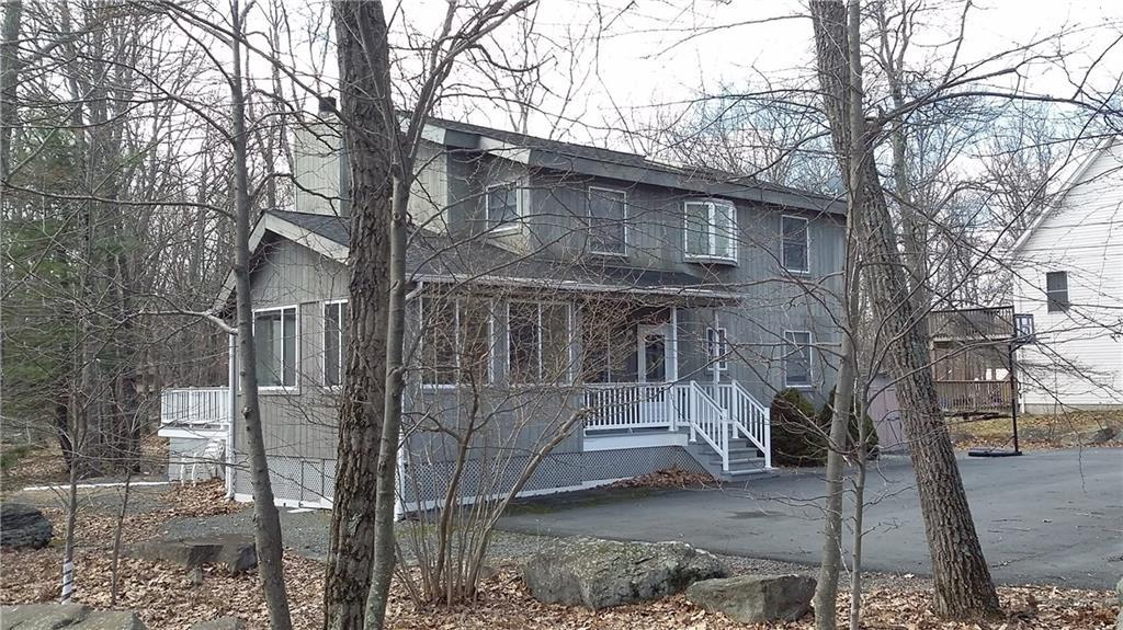 110 Canoebrook Drive Out of NYC Lords Valley PA 18428